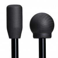 ClubSport Shifter Carbon Knobs Kit
