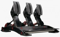 Rock-solid, high-resolution and fully adjustable pedals