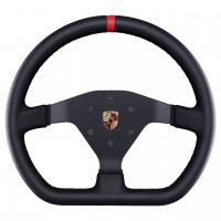 Podium Wheel Rim Porsche 911 GT3 Cup Leather