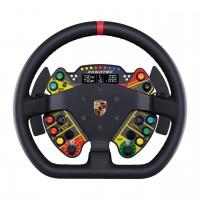 ClubSport Steering Wheel Porsche 911 GT3 R Leather