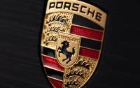 Official Porsche replica.