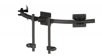 RennSport Cockpit Triple Monitor Stand V2