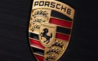 Official Porsche replica.