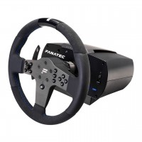 CSL Elite Racing Wheel - officially licensed for PS4™