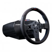 CSL Elite Racing Wheel - officially licensed for PlayStation™