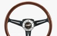 Use real race car steering wheels